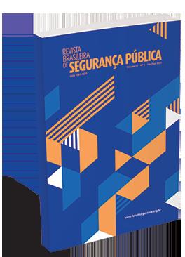 Visualizar v. 15 n. 1 (2021): Revista Brasileira de Segurança Pública 28
