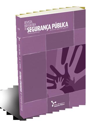 Visualizar v. 9 n. 2 (2015): Revista Brasileira de Segurança Pública 17