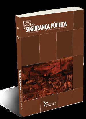Visualizar v. 10 n. 1 (2016): Revista Brasileira de Segurança Pública 18