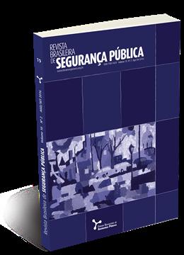 Visualizar v. 10 n. 2 (2016): Revista Brasileira de Segurança Pública 19