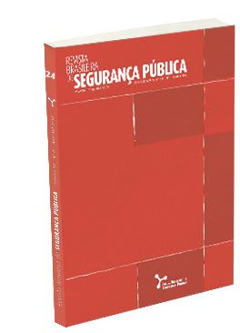 Visualizar v. 13 n. 1 (2019): Revista Brasileira de Segurança Pública 24