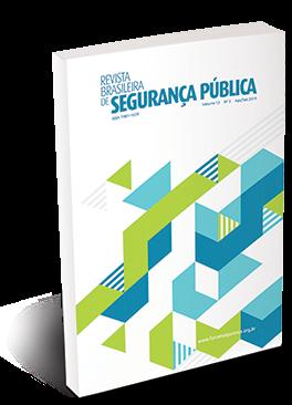 Visualizar v. 13 n. 2 (2019): Revista Brasileira de Segurança Pública 25