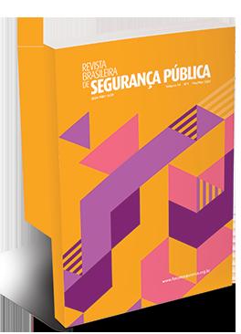 Visualizar v. 14 n. 1 (2020): Revista Brasileira de Segurança Pública 26