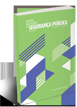 Visualizar v. 14 n. 2 (2020): Revista Brasileira de Segurança Pública 27