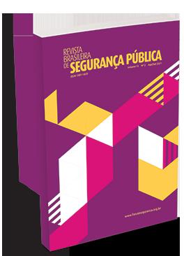 Visualizar v. 15 n. 2 (2021): Revista Brasileira de Segurança Pública 29