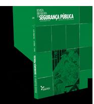 Visualizar v. 5 n. 1 (2011): Revista Brasileira de Segurança Pública 8